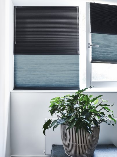 Soveværelse Slider Dupli gardiner 5