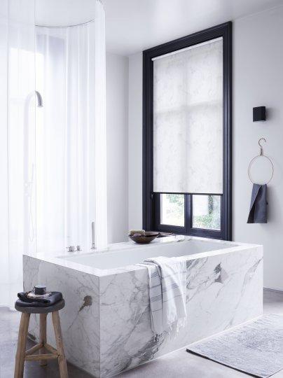 Badeværelse Slider Rullegardiner 4